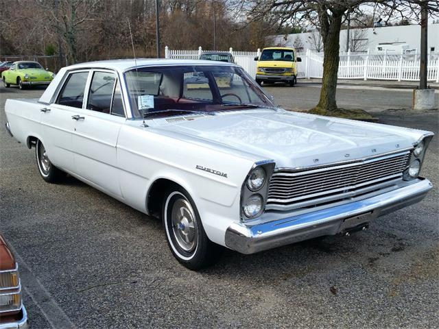 1965 Ford Galaxie (CC-1486316) for sale in Stratford, New Jersey