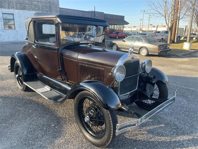 1929 Ford Model A (CC-1486332) for sale in Stratford, New Jersey