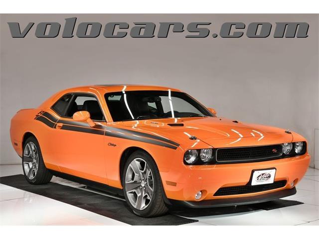 2012 Dodge Challenger (CC-1486358) for sale in Volo, Illinois