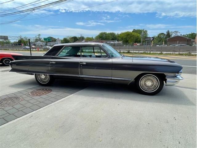 1962 Cadillac Park Avenue (CC-1486359) for sale in Cadillac, Michigan