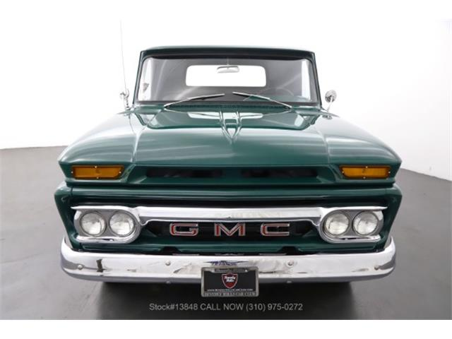 1966 GMC Pickup (CC-1486361) for sale in Beverly Hills, California