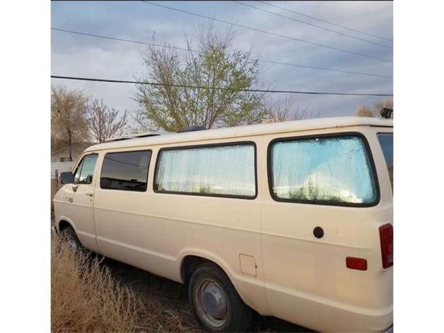 1986 Dodge Van (CC-1486369) for sale in Cadillac, Michigan