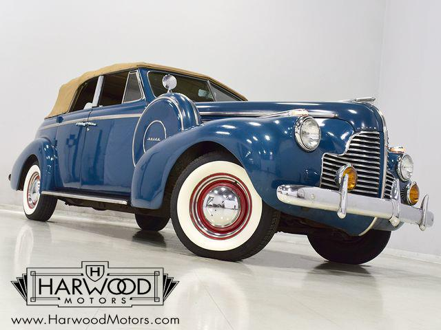 1940 Buick Century (CC-1486370) for sale in Macedonia, Ohio