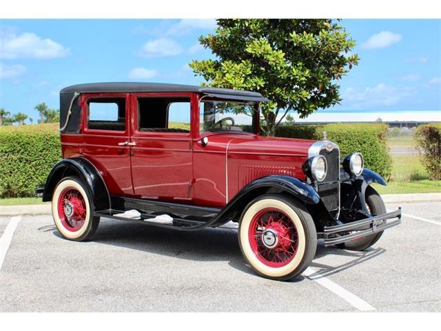 1928 Chevrolet Deluxe (CC-1486393) for sale in Sarasota, Florida