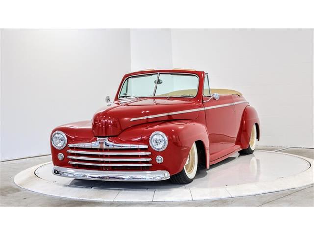 1946 Ford Super Deluxe (CC-1486404) for sale in Springfield, Ohio