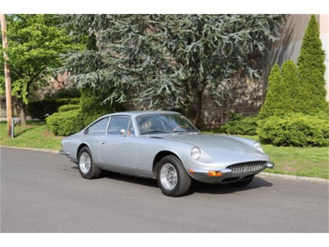 1969 Ferrari 365 GT 2 plus 2 (CC-1486426) for sale in Astoria, New York
