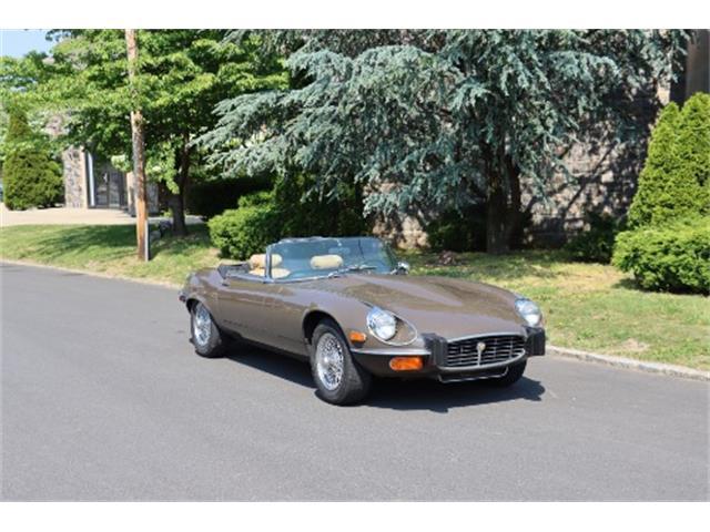 1974 Jaguar XKE Series III (CC-1486427) for sale in Astoria, New York
