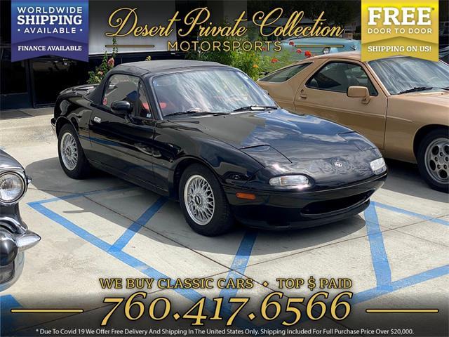 1993 Mazda MX-5 Miata (CC-1486447) for sale in Palm Desert , California