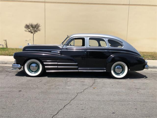 1948 Buick Special (CC-1486472) for sale in Brea, California