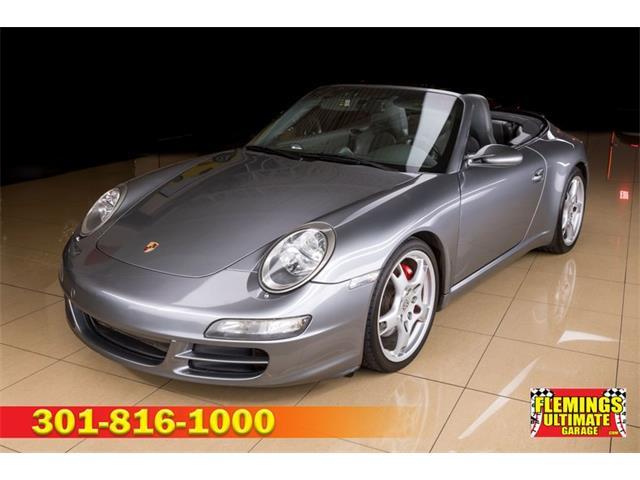 2006 Porsche 911 (CC-1486479) for sale in Rockville, Maryland