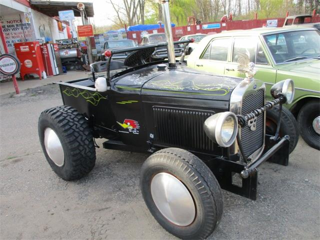 1938 Ford Rat Rod (CC-1486496) for sale in Jackson, Michigan