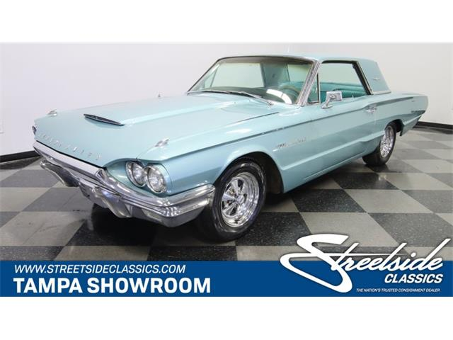 1964 Ford Thunderbird (CC-1480650) for sale in Lutz, Florida