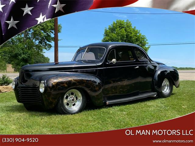 1940 Chrysler Coupe (CC-1486502) for sale in Louisville, Ohio