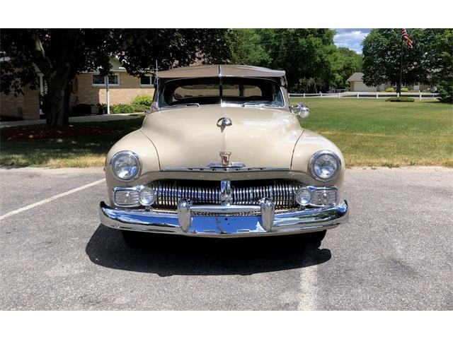 1950 Mercury Sedan (CC-1486525) for sale in Maple Lake, Minnesota