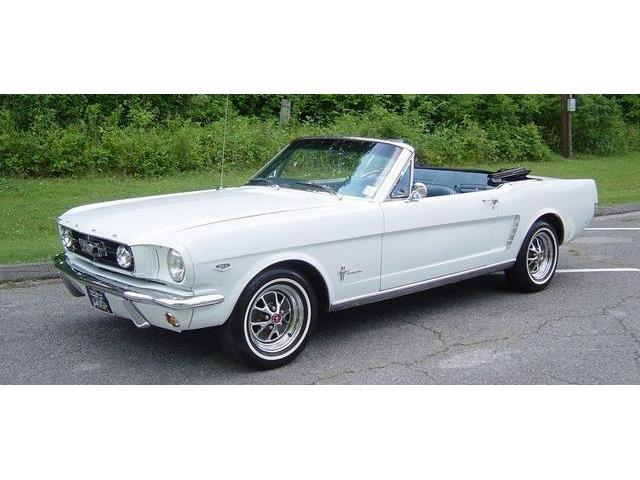 1965 Ford Mustang (CC-1486548) for sale in Hendersonville, Tennessee