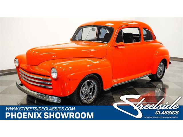1947 Ford Deluxe (CC-1480655) for sale in Mesa, Arizona
