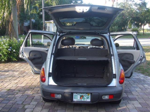2001 Chrysler PT Cruiser (CC-1486566) for sale in Vero Beach, Florida