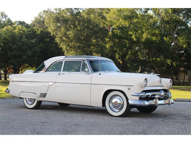 1954 Ford Crestline (CC-1486567) for sale in SARASOTA, Florida