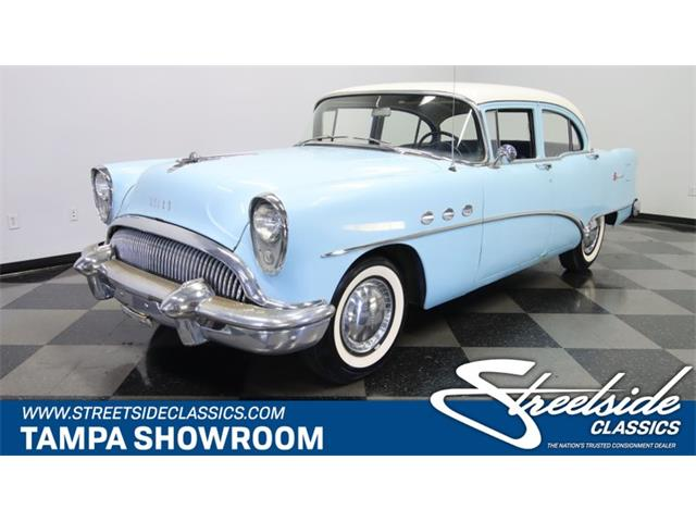 1954 Buick Special (CC-1480657) for sale in Lutz, Florida