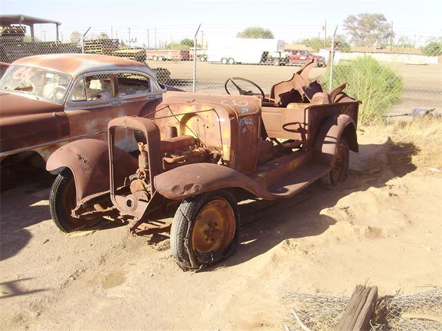 1930 Chevrolet Truck (CC-1486585) for sale in Phoenix, Arizona