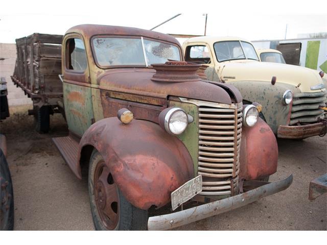 1939 Chevrolet Truck (CC-1486588) for sale in Phoenix, Arizona