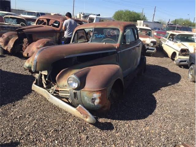 1940 Oldsmobile 2-Dr Hardtop (CC-1486590) for sale in Phoenix, Arizona