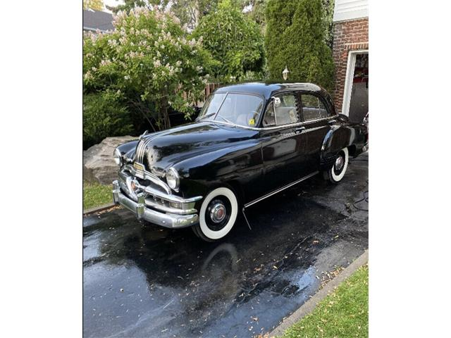 1952 Pontiac Chieftain (CC-1486608) for sale in Laval, Quebec