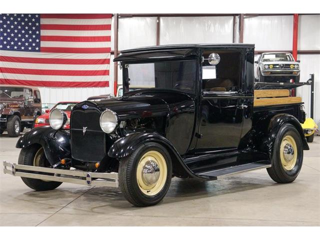 1929 Ford Model A (CC-1486621) for sale in Kentwood, Michigan