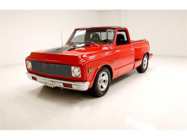 1971 Chevrolet C10 (CC-1486623) for sale in Morgantown, Pennsylvania