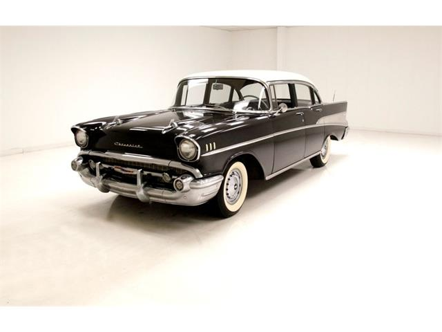 1957 Chevrolet Bel Air (CC-1486627) for sale in Morgantown, Pennsylvania