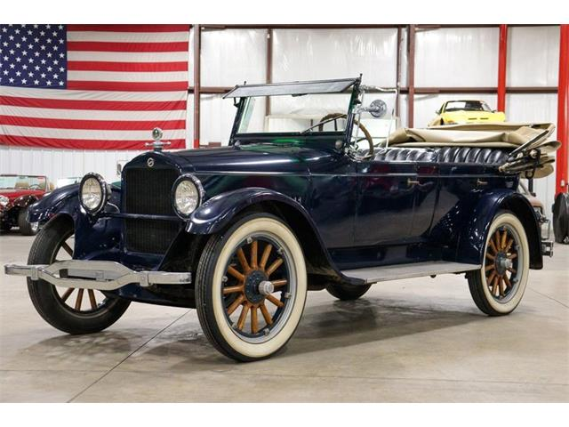 1924 Studebaker Special Six (CC-1486648) for sale in Kentwood, Michigan