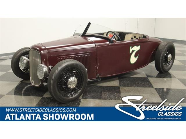 1931 Ford Model A (CC-1486649) for sale in Lithia Springs, Georgia