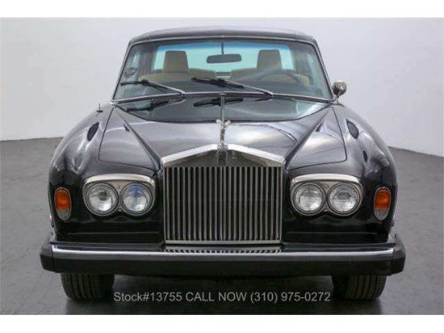 1975 Rolls-Royce Corniche (CC-1480665) for sale in Beverly Hills, California