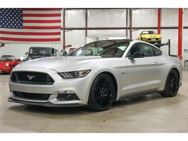 2015 Ford Mustang (CC-1486658) for sale in Kentwood, Michigan