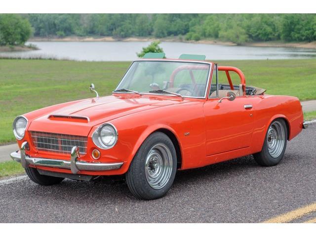 1968 Datsun Fairlady (CC-1486692) for sale in St. Louis, Missouri