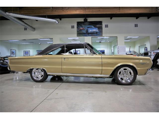 1967 Plymouth Belvedere (CC-1486719) for sale in Chatsworth, California