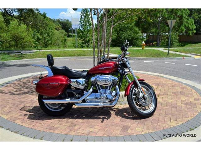 2004 Harley-Davidson Sportster (CC-1486732) for sale in Clearwater, Florida