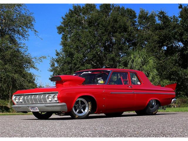 1964 Plymouth Savoy (CC-1486734) for sale in Clearwater, Florida