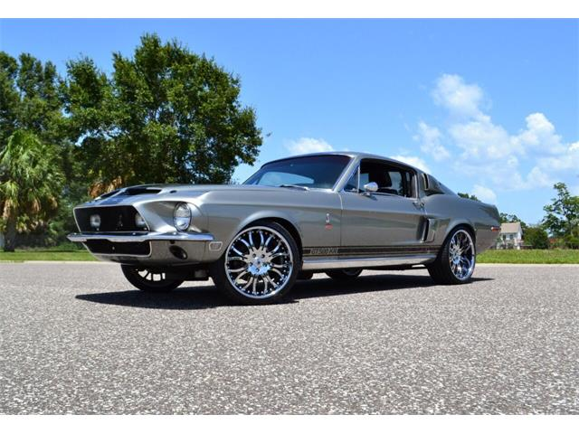 1968 Ford Mustang (CC-1486739) for sale in Clearwater, Florida