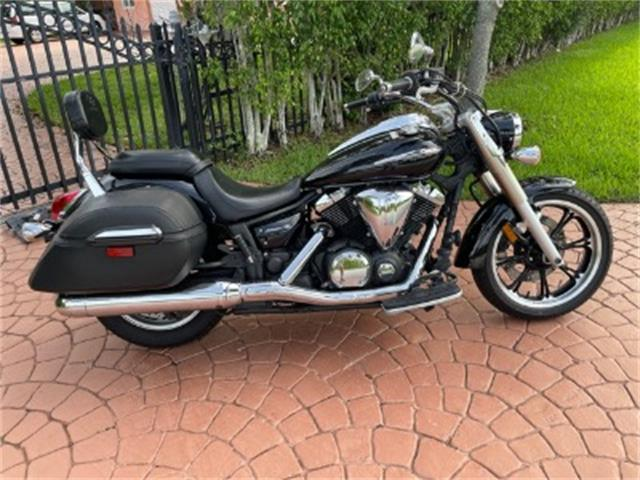 2009 Yamaha Star (CC-1486746) for sale in Miami, Florida
