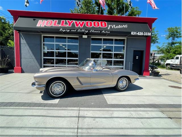 1962 Chevrolet Corvette (CC-1486752) for sale in West Babylon, New York