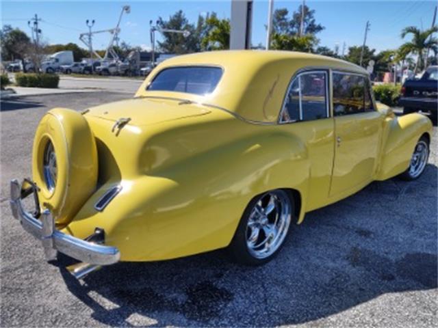 1941 Lincoln Continental (CC-1486753) for sale in Miami, Florida