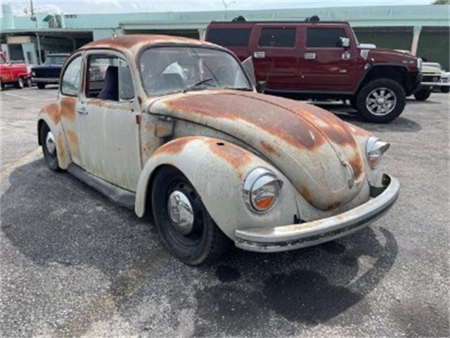 1972 Volkswagen Beetle (CC-1486757) for sale in Miami, Florida