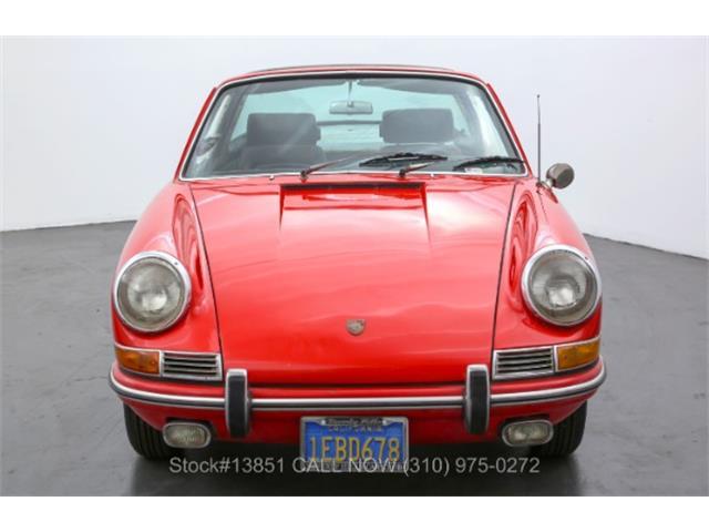 1967 Porsche 912 (CC-1480676) for sale in Beverly Hills, California