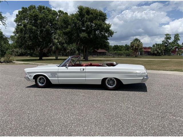 1965 Plymouth Sport Fury (CC-1486816) for sale in Clearwater, Florida