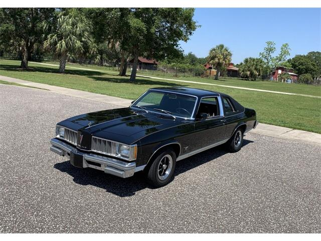 1978 Pontiac Phoenix (CC-1486825) for sale in Clearwater, Florida