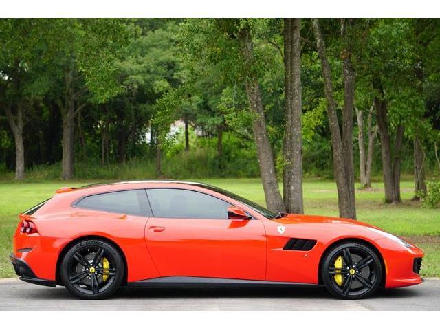 2019 Ferrari GTC4 Lusso (CC-1486839) for sale in Aiken, South Carolina