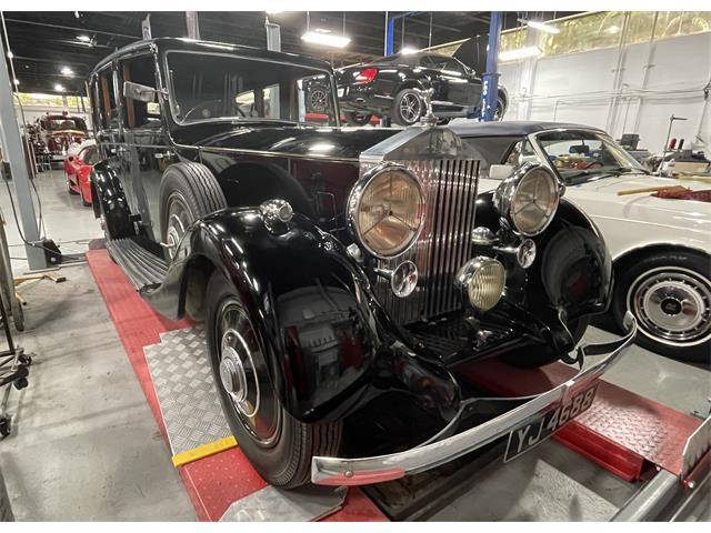 1937 Rolls-Royce Antique (CC-1486873) for sale in Boca Raton, Florida