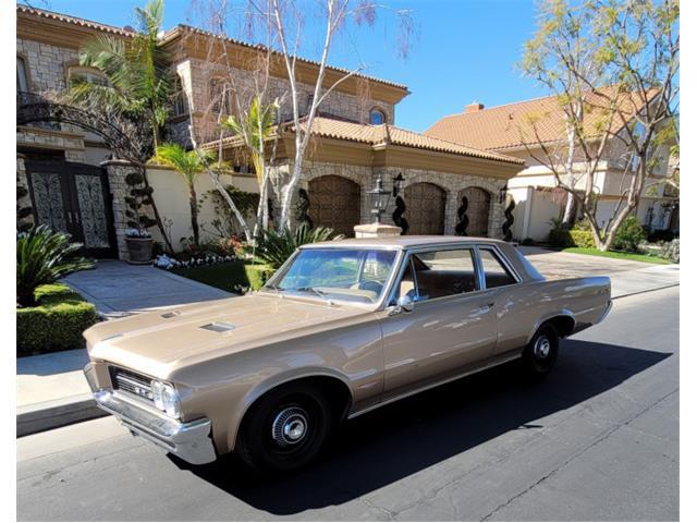 1964 Pontiac GTO (CC-1486893) for sale in Reno, Nevada