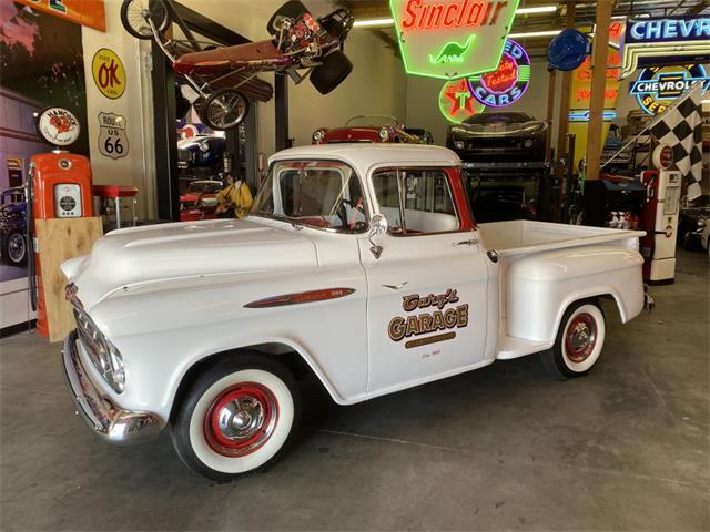 1957 Chevrolet 3100 (CC-1486900) for sale in Reno, Nevada